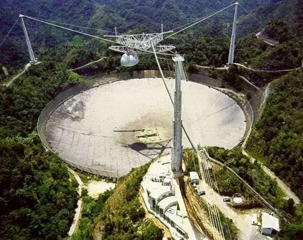"""""""观天巨眼FAST""""即将完工:中国又一项世界之最的照片 - 3"""
