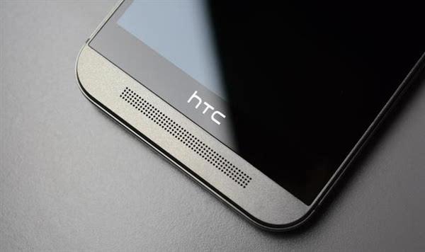 """""""台湾手机教父""""出走 HTC前景堪忧的照片"""