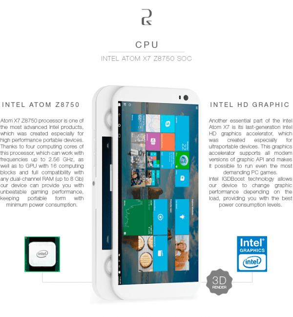 全球首款Windows 10掌机即将登场的照片 - 3