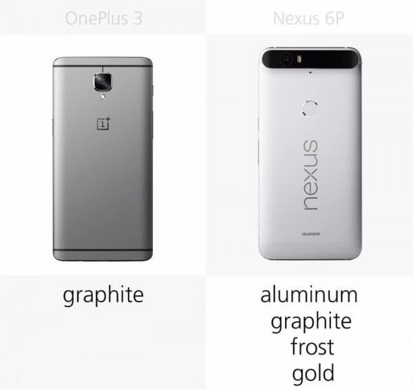 现在买一加3还是过几个月买Nexus 6P?的照片 - 5