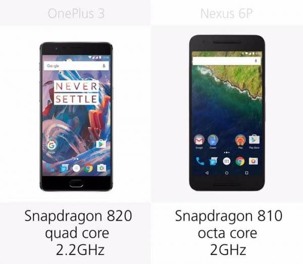 现在买一加3还是过几个月买Nexus 6P?的照片 - 12