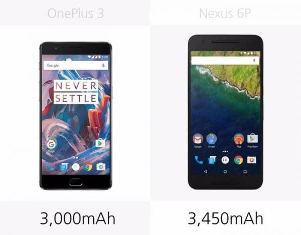 现在买一加3还是过几个月买Nexus 6P?的照片 - 16