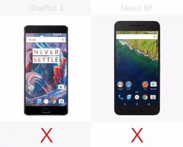 现在买一加3还是过几个月买Nexus 6P?的照片 - 18