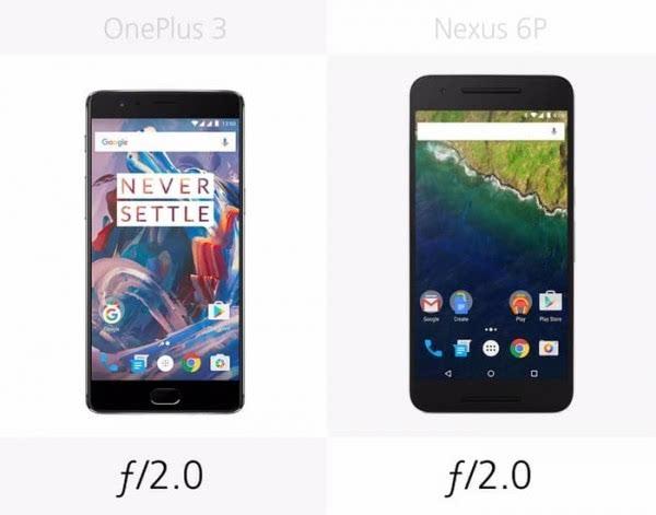 现在买一加3还是过几个月买Nexus 6P?的照片 - 21