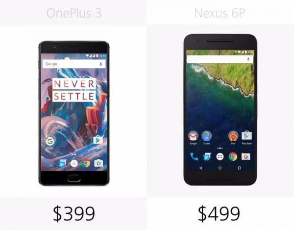 现在买一加3还是过几个月买Nexus 6P?的照片 - 25
