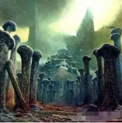 人死后的世界是什么样的:人死后的真实世界曝光