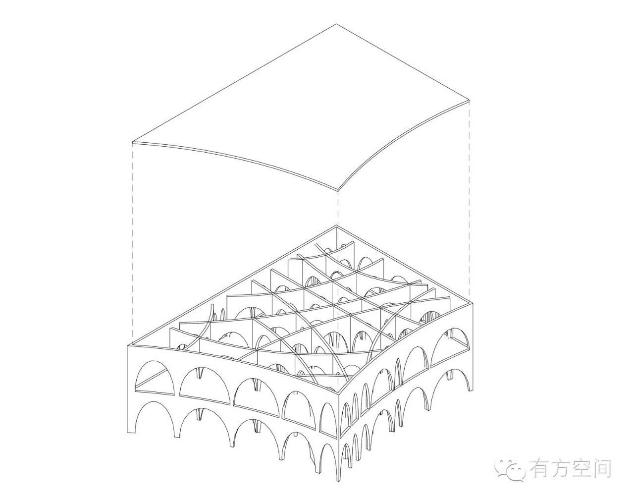 工程图 简笔画 平面图 手绘 线稿 1280_1011