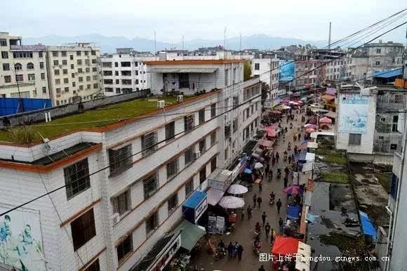 中国人口第一大县_人口第一大镇