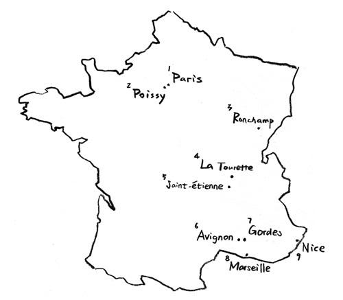 地图 简笔画 手绘 线稿 500_437