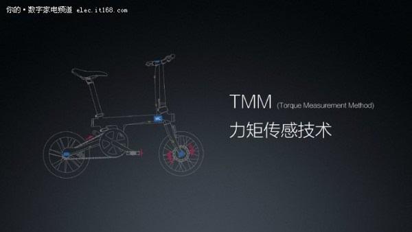 小米自行车体验:年轻人的第一辆车好吗?的照片 - 5