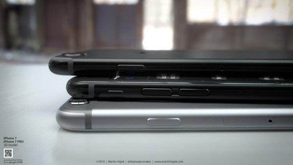 深黑色iPhone 7能有多好看?的照片 - 2