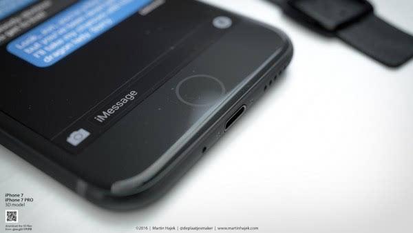 深黑色iPhone 7能有多好看?的照片 - 4