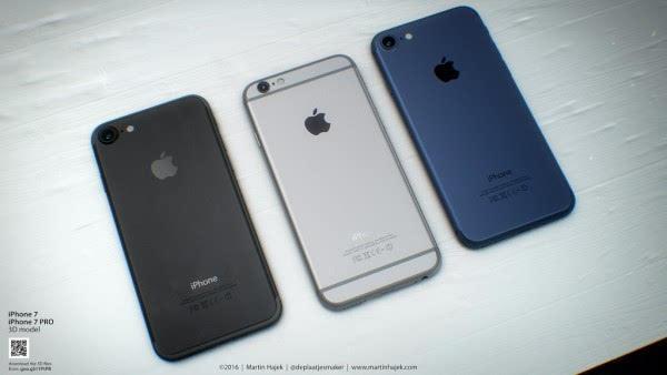 深黑色iPhone 7能有多好看?的照片 - 5