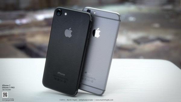 深黑色iPhone 7能有多好看?的照片 - 6