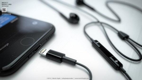 深黑色iPhone 7能有多好看?的照片 - 11