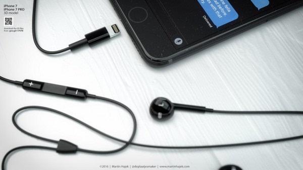 深黑色iPhone 7能有多好看?的照片 - 13