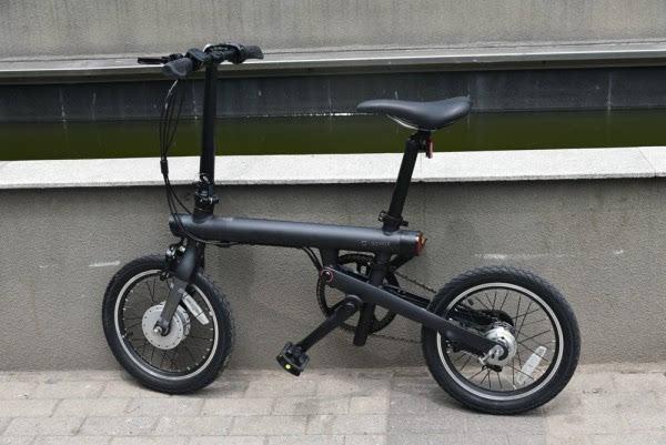 2999元的小米自行车 值得买吗?的照片 - 1