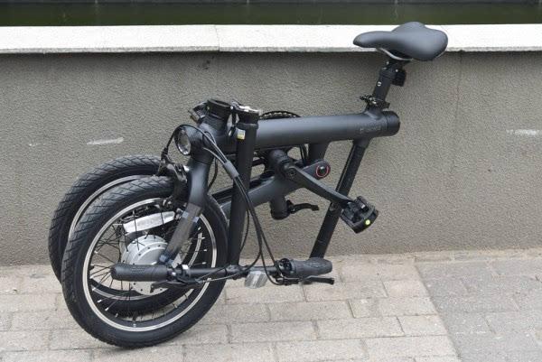 2999元的小米自行车 值得买吗?的照片 - 2