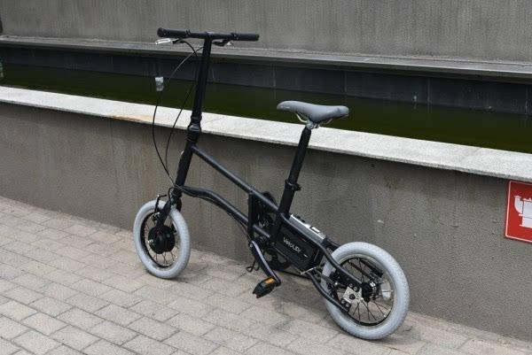 2999元的小米自行车 值得买吗?的照片 - 3