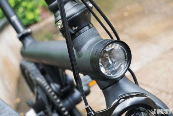 老司机的第一辆电助力车:小米米家电助力自行车图赏的照片 - 7
