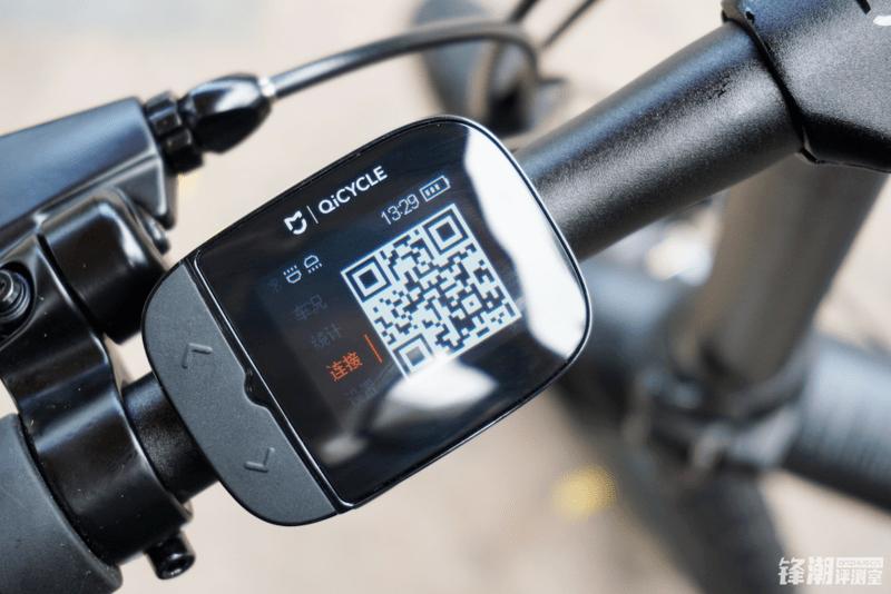 老司机的第一辆电助力车:小米米家电助力自行车图赏的照片 - 18
