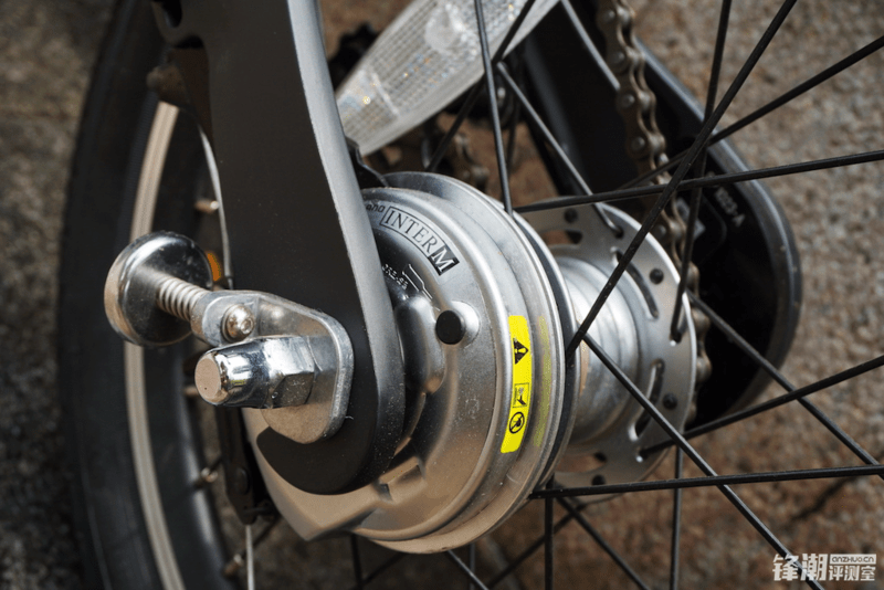 老司机的第一辆电助力车:小米米家电助力自行车图赏的照片 - 30