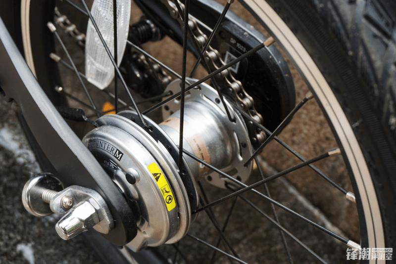 老司机的第一辆电助力车:小米米家电助力自行车图赏的照片 - 31
