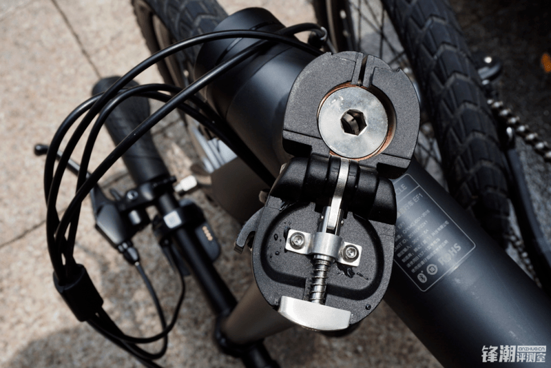 老司机的第一辆电助力车:小米米家电助力自行车图赏的照片 - 34