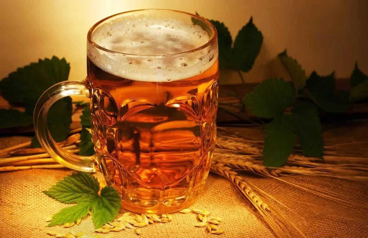 喝啤酒加白糖对身体有害吗?但真的很好喝!·
