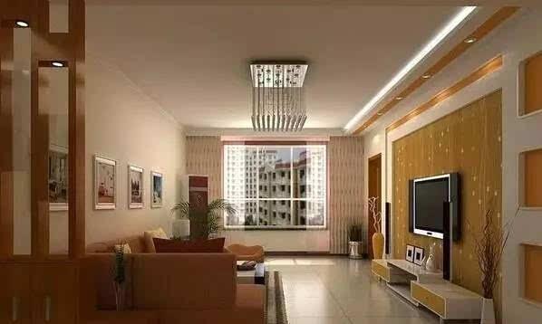 这些电视背景墙让你家美哭!