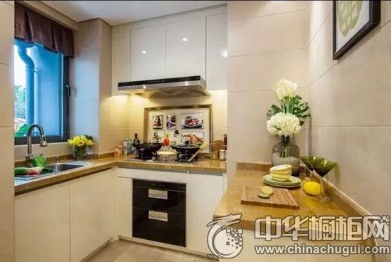 砌砖橱柜设计步骤 打造特色厨房