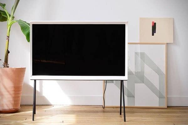三星Serif TV在美国开卖 售价1499美元的照片 - 5