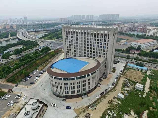 北京高校宿舍使用刷脸系统 未来或大面积普及 - 点击图片进入下一页