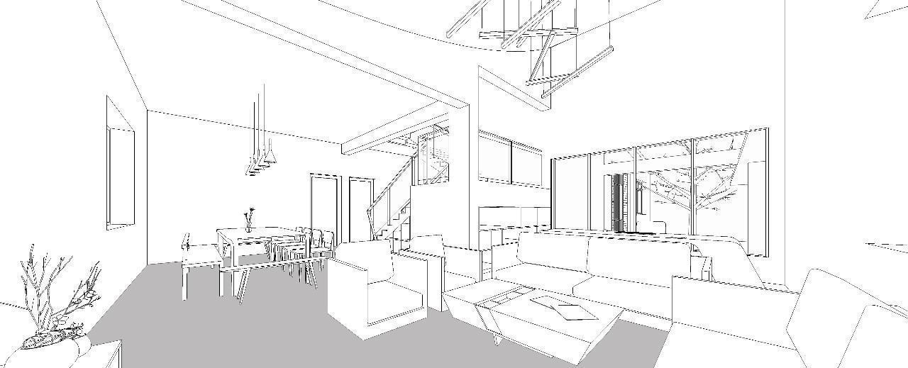 户型 户型图 简笔画 平面图 手绘 线稿 1280_519