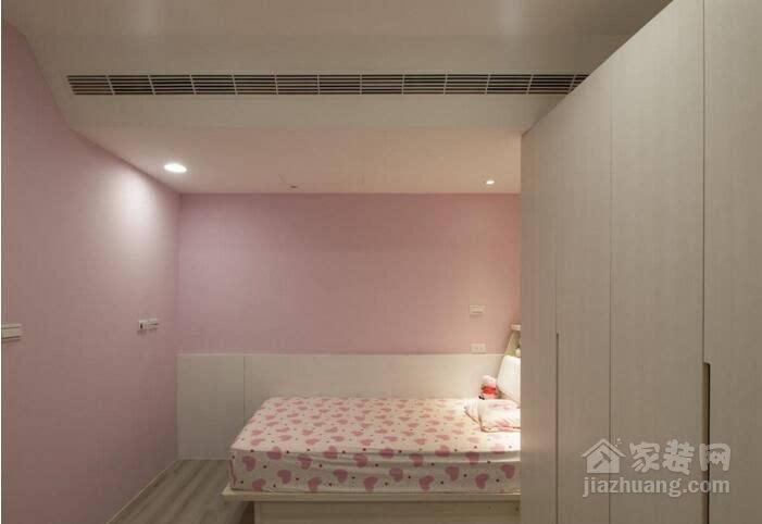 小户型空间创意设计 2016老房改造北欧风格大反转图片