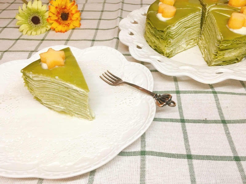 纸蛋糕的折法图解步骤