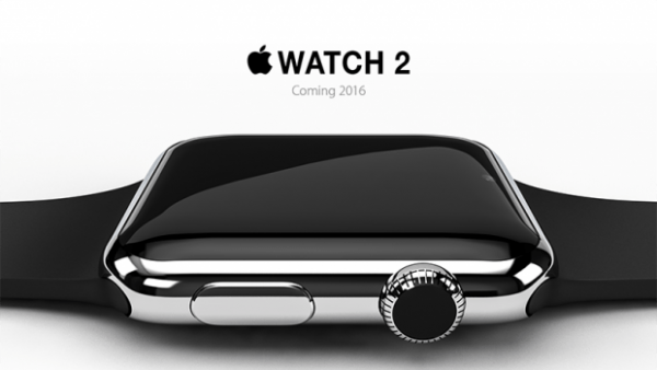 Apple Watch 2开始备货:供应商正翘首企盼的照片