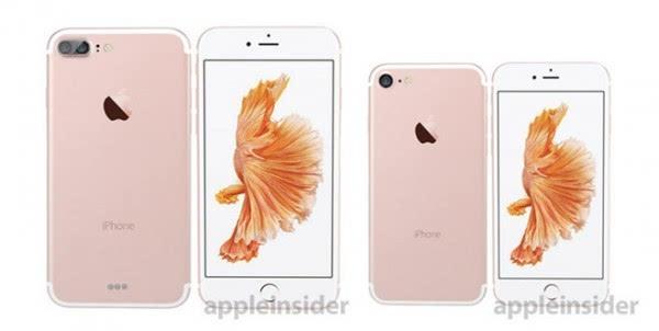 iPhone 7存储容量确认32GB起步的照片 - 2