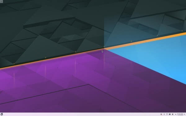KDE Plasma 5.7桌面环境正式版发布的照片 - 1