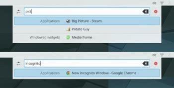 KDE Plasma 5.7桌面环境正式版发布的照片 - 3