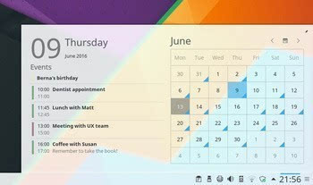 KDE Plasma 5.7桌面环境正式版发布的照片 - 4