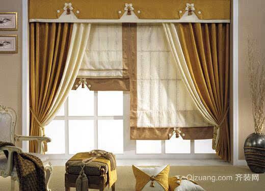 窗帘滑道效果图 现在有很多人考虑到网上购物的方便性以及便宜,会在网上购买窗帘滑道,在网上购买窗帘滑道的话,人们可能需要自己进行安装,一般实体店所购买的窗帘滑道是有专业的工人上门安装的。如业主是自己在网上购买需要自己安装,那么业主就要了解一下窗帘滑道怎么安装。下面就来介绍一下关于窗帘滑道安装方面的知识。 步骤一,安装窗帘滑道,首先应该要准备好所需的配件,配件包括固定件、滑轮、膨胀螺丝、自攻螺丝以及封口堵。 步骤二,在准备好以上所有需要的配件以后,就可以开始进入安装窗帘滑道的第二个步骤。安装窗帘滑道的第二个