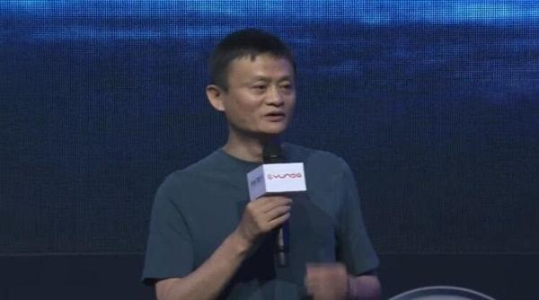 不超19万 马云亲试首款互联网汽车荣威RX5的照片 - 1