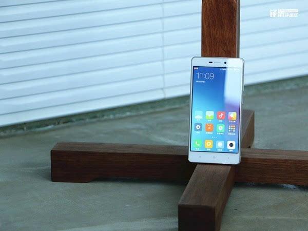 加量不加价:红米手机3S性能评测的照片 - 1