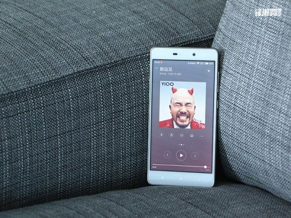 加量不加价:红米手机3S性能评测的照片 - 2