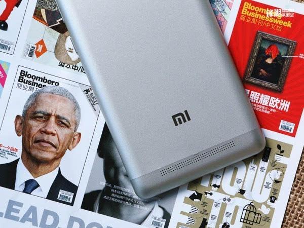 加量不加价:红米手机3S性能评测的照片 - 5