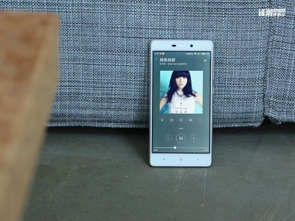 加量不加价:红米手机3S性能评测的照片 - 7