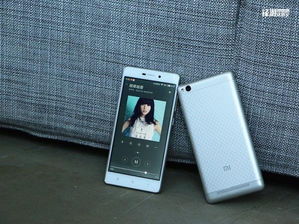 加量不加价:红米手机3S性能评测的照片 - 8