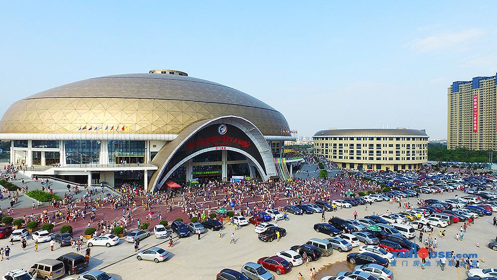 厦门灵玲国际马戏城15日重装开业 动物王国即将上线