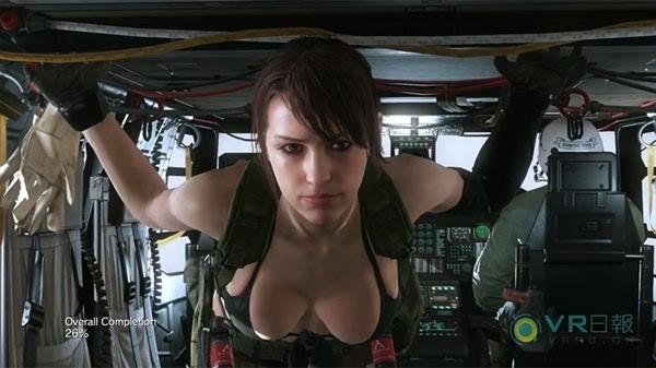 别问VR看片爽不爽 女性群众不同意了的照片